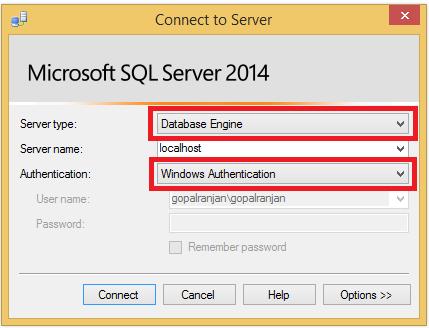 Exploring SQL Server Management Studio - SQLRelease