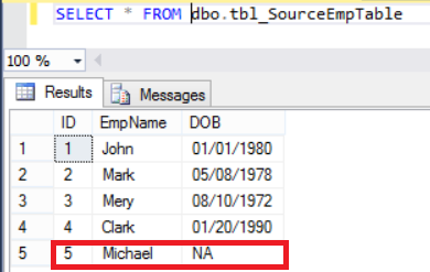 Get error column name in Data Flow Task in SSIS - SQLRelease